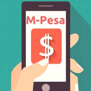 Vodafone M-Pesa, m pesa Wallet
